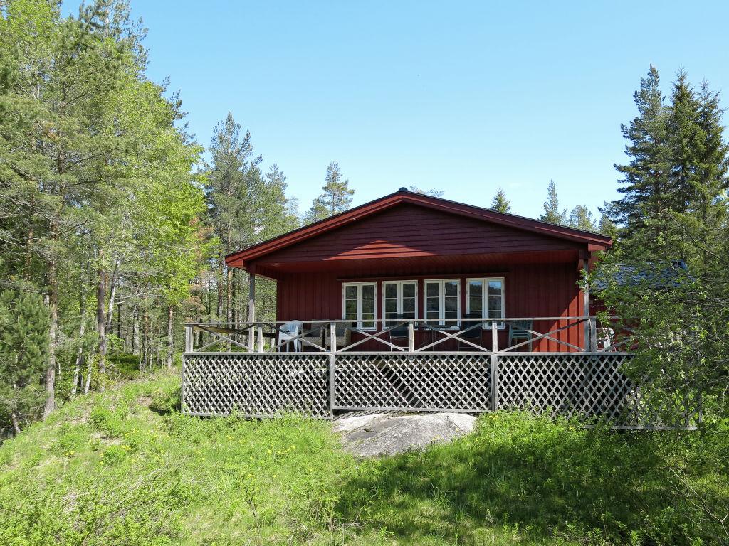 Ferienhaus Hustjønn (TEM022) (2648541), Åmli, Agder Ost, Südnorwegen, Norwegen, Bild 9