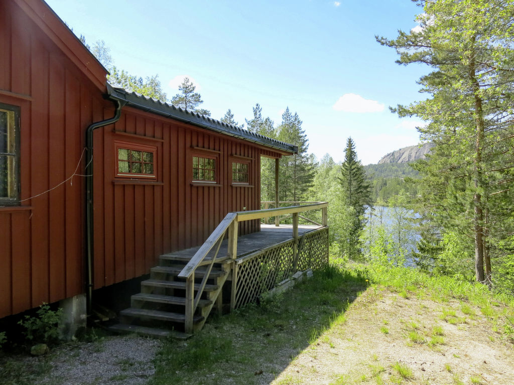 Ferienhaus Hustjønn (TEM022) (2648541), Åmli, Agder Ost, Südnorwegen, Norwegen, Bild 10
