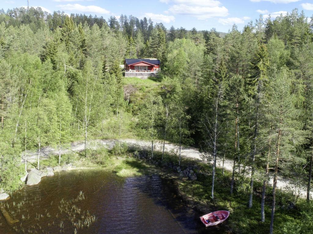 Ferienhaus Hustjønn (TEM022) (2648541), Åmli, Agder Ost, Südnorwegen, Norwegen, Bild 16