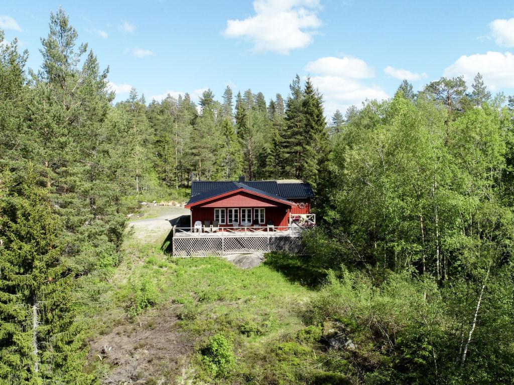 Ferienhaus Hustjønn (TEM022) (2648541), Åmli, Agder Ost, Südnorwegen, Norwegen, Bild 1