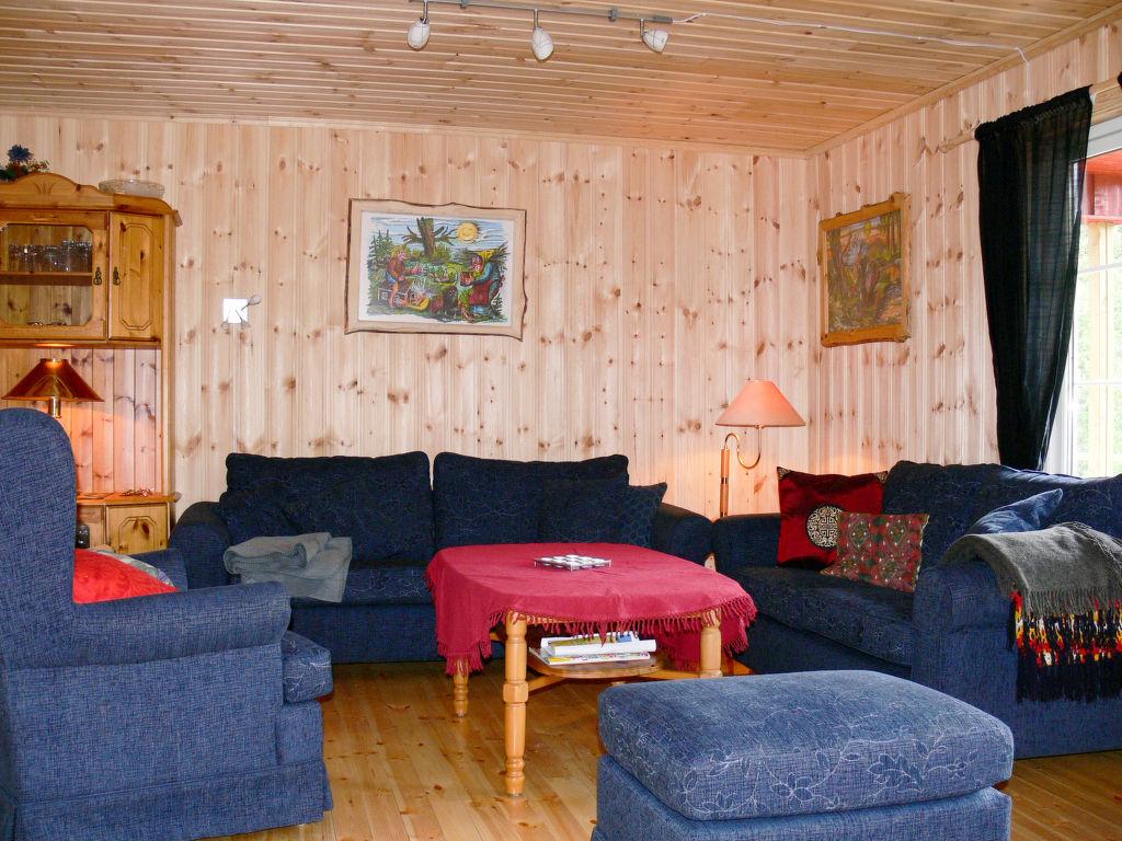 Ferienhaus Hustjønn (TEM022) (2648541), Åmli, Agder Ost, Südnorwegen, Norwegen, Bild 3