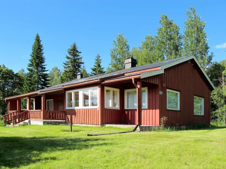 Ferienhaus Finnskogen HED030