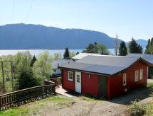 Sognefjord, Nordfjord, Sunnfjord - Vakantiehuis Sörbövag (FJS146)