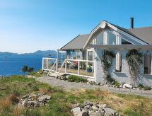 Sognefjord, Nordfjord, Sunnfjord - Vakantiehuis Langeneset (FJS270)