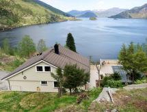 Sognefjord, Nordfjord, Sunnfjord - Maison de vacances Ferienhaus (FJS536)