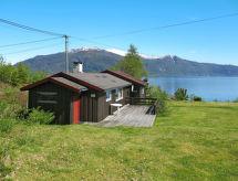 Sognefjord, Nordfjord, Sunnfjord - Vakantiehuis Ferienhaus (FJS023)