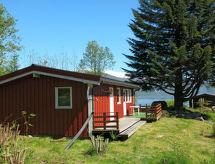 Sognefjord, Nordfjord, Sunnfjord - Vakantiehuis Haugen (FJS024)