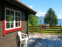 Sognefjord, Nordfjord, Sunnfjord - Vakantiehuis Seljeva (FJS025)