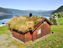 Sognefjord, Nordfjord, Sunnfjord - Maison de vacances Ferienhaus (FJS047)