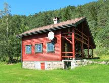 Sognefjord, Nordfjord, Sunnfjord - Vakantiehuis Balestrand (FJS015)