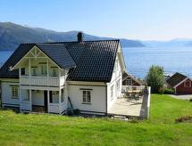 Sognefjord, Nordfjord, Sunnfjord - Vakantiehuis Balestrand (FJS028)