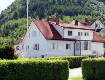 Sognefjord, Nordfjord, Sunnfjord - Vakantiehuis Ferienhaus (FJS073)