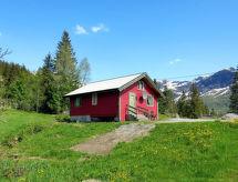 Sognefjord, Nordfjord, Sunnfjord - Vakantiehuis Haukedalen (FJS070)
