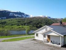 Sognefjord, Nordfjord, Sunnfjord - Vakantiehuis Haukedalen (FJS071)