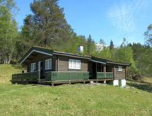 Sognefjord, Nordfjord, Sunnfjord - Maison de vacances Haukedalen (FJS103)