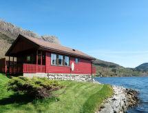 Sognefjord, Nordfjord, Sunnfjord - Ferienwohnung Angelhaus (FJS130)