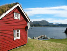 Sognefjord, Nordfjord, Sunnfjord