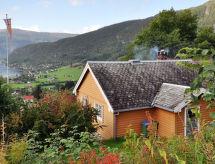 Sognefjord, Nordfjord, Sunnfjord - Ferienwohnung Ferienhaus (FJS315)