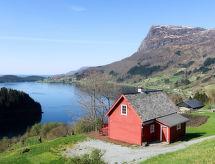 Sognefjord, Nordfjord, Sunnfjord - Vakantiehuis Lihesten (FJS134)