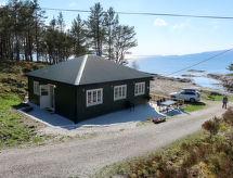 Sognefjord, Nordfjord, Sunnfjord - Ferienhaus Angelhaus (FJS124)