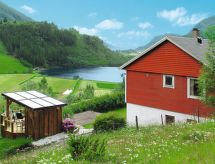 Sognefjord, Nordfjord, Sunnfjord - Ferienwohnung Ferienhaus (FJS535)