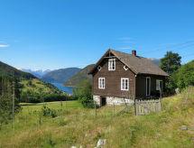 Sognefjord, Nordfjord, Sunnfjord - Ferienwohnung Ferienhaus (FJS766)