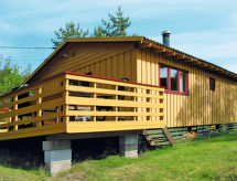 Sognefjord, Nordfjord, Sunnfjord - Ferienwohnung Ferienhaus (FJS767)