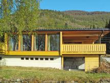 Sognefjord, Nordfjord, Sunnfjord - Ferienhaus Ferienhaus (FJS388)