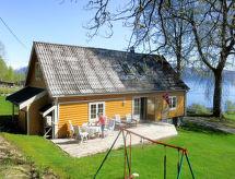 Sognefjord, Nordfjord, Sunnfjord - Maison de vacances Raudmelen (FJS014)