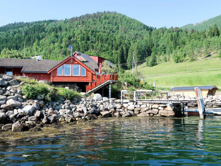 ferienhaus balestrand fjs020 in sognefjord nordfjord. Black Bedroom Furniture Sets. Home Design Ideas