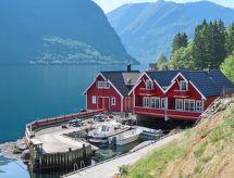 Sognefjord, Nordfjord, Sunnfjord - Vakantiehuis Jambueggi (FJS611)