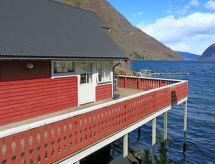 Sognefjord, Nordfjord, Sunnfjord - Vakantiehuis Arnafjord (FJS603)