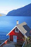Sognefjord, Nordfjord, Sunnfjord - Vakantiehuis Arnafjord (FJS605)