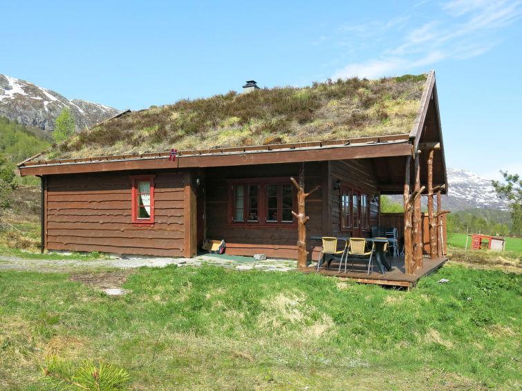 Viksdalen (FJS051)