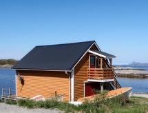 Sognefjord, Nordfjord, Sunnfjord - Vakantiehuis Sjøbua (FJS160)