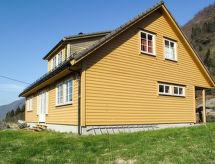 Sognefjord, Nordfjord, Sunnfjord - Maison de vacances Arnafjord (FJS622)