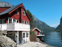 Sognefjord, Nordfjord, Sunnfjord - Maison de vacances Gudvangen (FJS386)