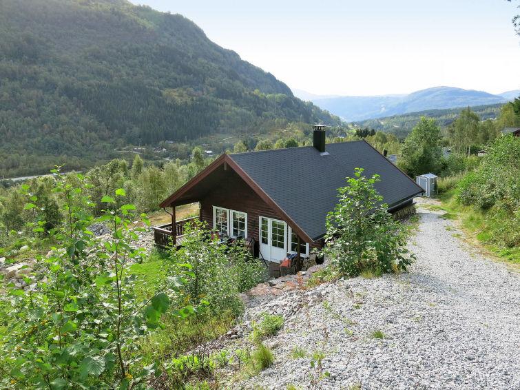 Sogndal (FJS781)