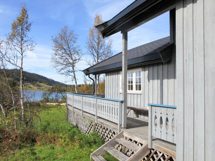 Ferienhaus Bjørnebo OPP206