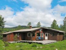 Setesdal - Vakantiehuis Nylund (SET083)