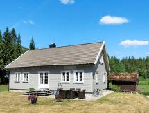 Sörland Ost - Vakantiehuis Tovdalselva (SOO334)