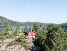 East Sörland - Holiday House Risör (SOO699)