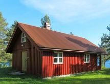 East Sörland - Holiday House Mykland (SOO020)