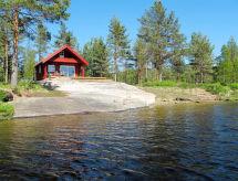 East Sörland - Holiday House Mykland (SOO021)
