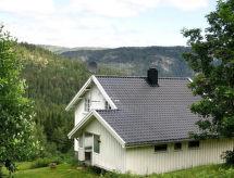 Sörland Ost - Ferienhaus Mykland (SOO039)