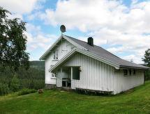 Sörland Ost - Vakantiehuis Mykland (SOO039)