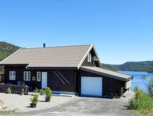 Sörland Ost - Vakantiehuis Ferienhaus (SOO050)