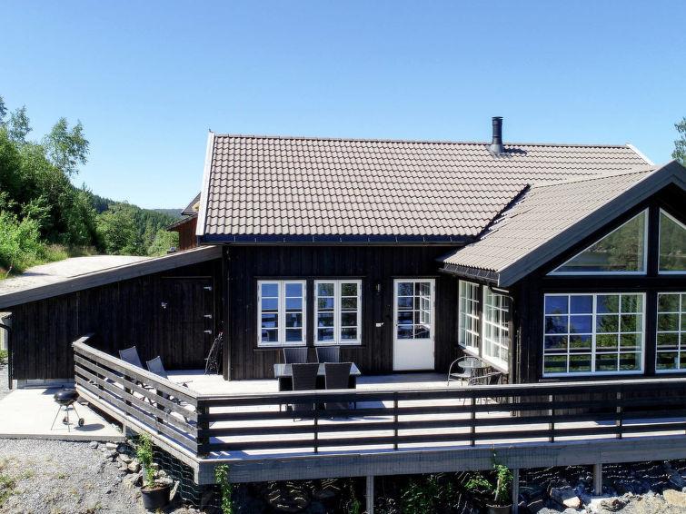 Ferienhaus (SOO050)