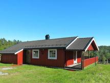 Sörland Ost - Vakantiehuis Evje (SOO351)