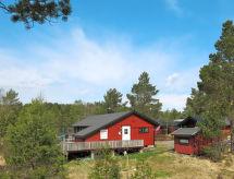 Sörland Est - Casa Evje (SOO352)